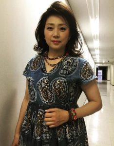 藤吉久美子のムチムチ激太り画像