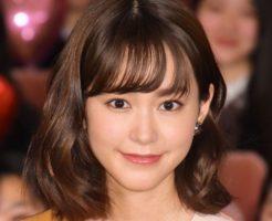桐谷美玲の顔画像