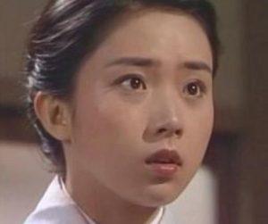 藤吉久美子の若い頃の画像