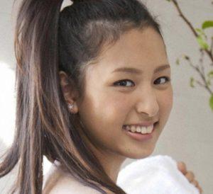 下京慶子の水着グラビア画像2