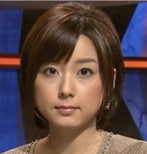 秋元優里アナの画像高画質