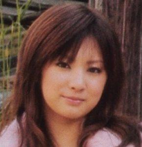 北川景子の画像セブンティーン2