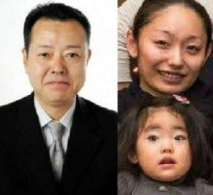安藤美姫と真壁喜久夫と子供の画像比較