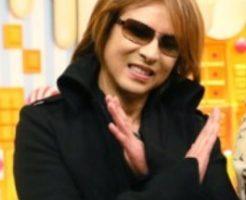 YOSHIKIの画像X