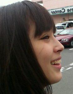 大石晃也の広瀬アリス写真
