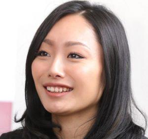 安藤美姫の現在の画像