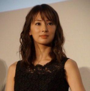 北川景子の画像!最近20172018