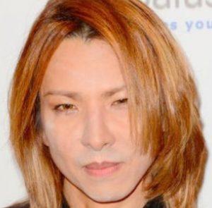 YOSHIKIスッピン画像2013