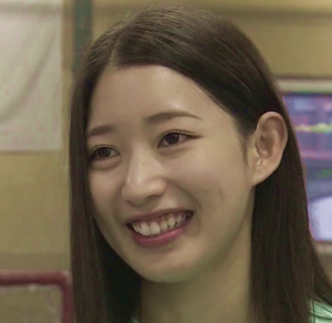 藤本那菜が川辺優紀子に似ている!
