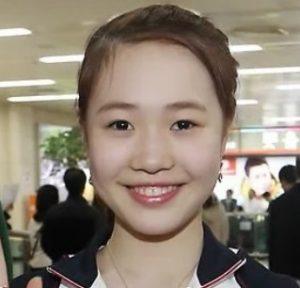 藤澤亮子の画像