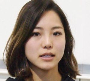 高梨沙羅の画像(化粧メイク)