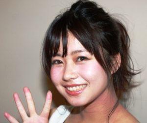 diana Ayumi(鈴木あゆみ)の画像写真2016年1月