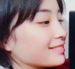 広瀬すずの画像(鼻)2016年