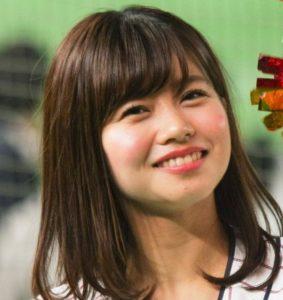 diana Ayumi(鈴木あゆみ)の画像写真!日本代表応援