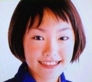新垣結衣画像(デビュー当時)13歳モデル