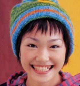 新垣結衣画像(デビュー当時)13歳