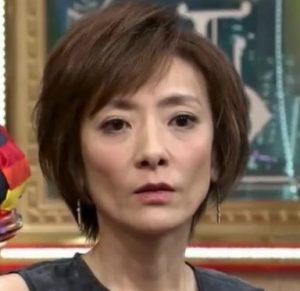 西川史子の画像(激やせ)サンデージャポン3月11日