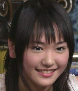新垣結衣の画像(踊るさんま御殿)2005