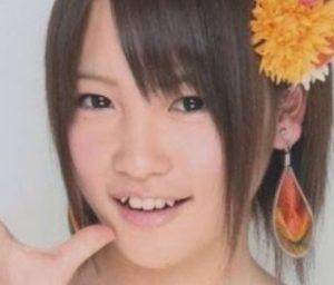 川栄李奈の画像(昔)整形前AKB483