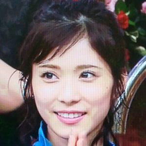 松岡茉優の画像2017行列のできる法律相談所