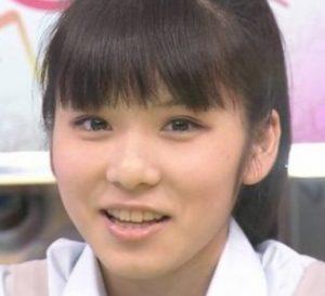 松岡茉優の画像おはガール時代