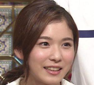 松岡茉優の画像2015テレビ