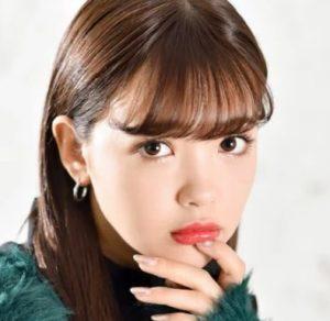 藤田ニコルの画像ViVi