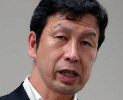 米山隆一知事の画像写真