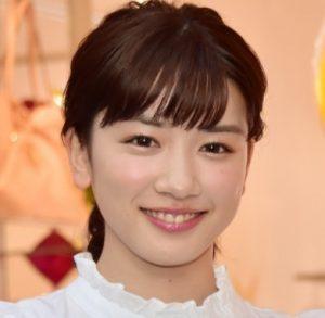 永野芽郁の画像!