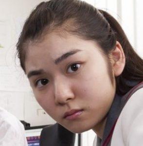 松岡茉優の画像2012ギャルバサラ外伝