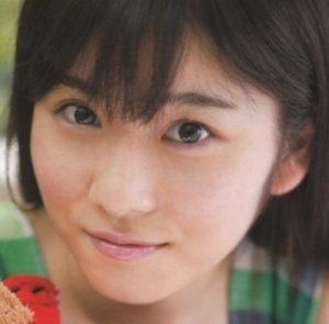 松岡茉優の画像2010フォトジェニックデジタル