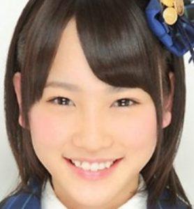 川栄李奈の画像(昔)整形前AKB482
