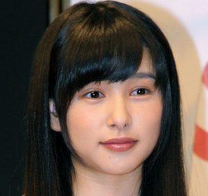 桜井日奈子の鼻くそ画像