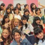 山口達也の被害者女性【画像写真あり】Rの法則の17歳女子高生メンバーをチェックしてみた!