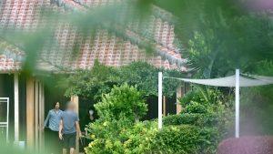 石原さとみと前山裕二の沖縄旅行デート!週刊文春の画像写真