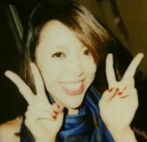 高沢悠子の画像写真