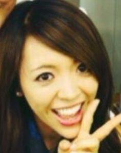 高沢悠子の画像