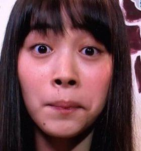 井桁弘恵の鼻くそ画像