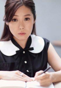 小保方晴子の文春グラビア画像2