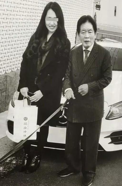野崎幸助の嫁の画像写真1