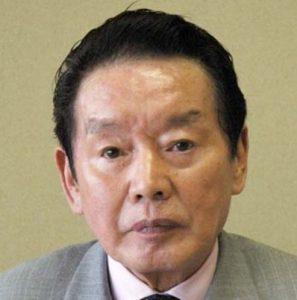 野崎幸助の画像