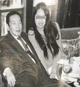 野崎幸助の嫁の画像写真2