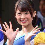 diana/Ayaka(若槻彩香)の画像とプロフィールまとめ!笑顔とI字開脚がスゴい♪