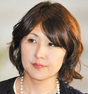 稲田朋美の画像