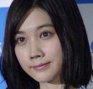 松本穂香の顔画像(鼻の穴が気になる)4