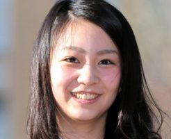 佳子さまの画像写真(大学入学)