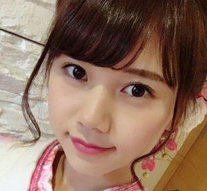 今井美桜の顔画像写真