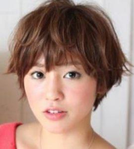 岡副麻希の画像(学生時代)肌白い読モ