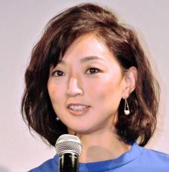 岩崎恭子の画像