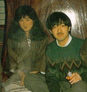 紀子様と秋篠宮さまの学生時代画像写真